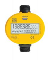 Contor apa rece ultrasonic QALCOSONIC W1,DN 20, Q3= 4 mc/h, R250 HV, IP 68, RADIO WMbus 868 MHz, baterie autonomie 16 ani