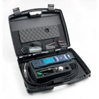 Analizor gaze arse 3 senzori (O2, CO, NO) kit complet, model Chemist 503, SEITRON - Italia
