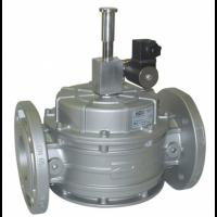 Electrovana gaz M16/RMO NA, flansa, DN 65, cod: EX08 008, 230 Vca, IP65, Pmax. 500 mbar, MADAS