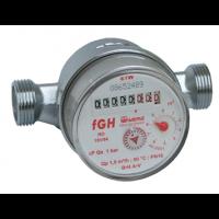 Contoare apa calda tip  FGH ETW DN 15, Q3=2,5 mc/h, R80-H (Clasa B)