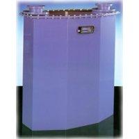Contor gaz cu membrana deformabila tip RS/120  G100, DN 100 , Qmax 160 mc/h, Pmax. 0,5 bar