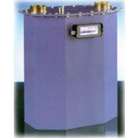 Contor gaz cu membrana deformabila tip RS/20  G25 , Qmax 40 mc/h, Pmax. 0,5 bar