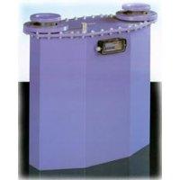 Contor gaz cu membrana deformabila tip RS/30  G40 , Qmax 65 mc/h, Pmax. 0,5 bar