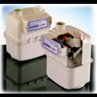 Contor gaz cu membrana deformabila tip RS 2001 G1,6LA , Qmax 6 mc/h, Pmax. 0,5 bar