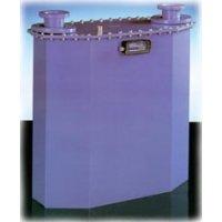 Contor gaz cu membrana deformabila tip RS/60  G65, DN 80 , Qmax 100 mc/h, Pmax. 0,5 bar