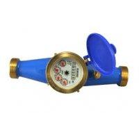 Contor apa rece multijet umed cu role protejate GMB-RP DN 25 R160 ( Clasa C)