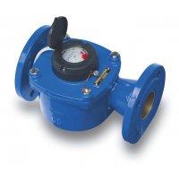 Contor apa rece monojet pentru debite mari tip JS-NKP DN 80, PN 16, Qn 40 mc/h, clasa C, A.M. CEE, APATOR POWOGAZ