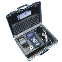 Analizor gaze arse 3 senzori (O2, CO, NO) kit complet, model Casper 300 + Imprimanta externa IR, SEITRON - Italia