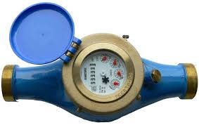Contoare apa rece de bransament, tip B-METERS GMB DN 40 CLASA B