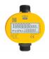 Contor apa rece ultrasonic QALCOSONIC W1,DN 15, Q3= 2,5 mc/h, R250 HV, IP 68, RADIO WMbus 868 MHz, baterie autonomie 16 ani