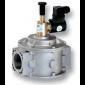 Electrovana gaz M16/RMO NA, filet, DN 40, cod: RM06 008, 230 Vca, IP65, Pmax. 500 mbar, MADAS