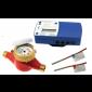 Contor energie termica HYDROSPLIT cu traductor mecanic GMDX-R DN 20, Q3= 4 mc/h, Tmax. 90 grd. C, MID
