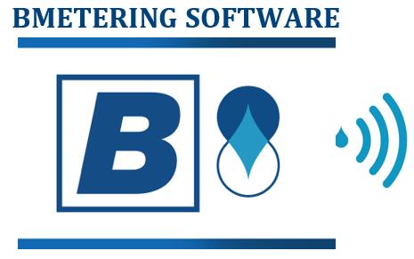 Licenta Software BMETERING - Aplicatia B-METERS pentru citire si gestionare de la distanta a contoarelor de apa