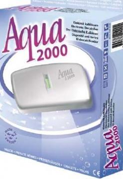 Dizolvator electronic de calcar AQUA 2000