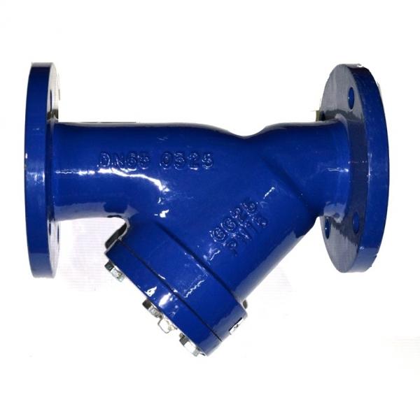 Filtru fonta tip Y, DN 150, PN 16