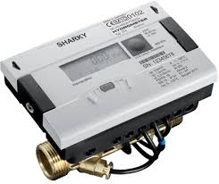 Contor energie termica ultrasonic SHARKY 775 DN 40, Qp= 10 mc/h, MID