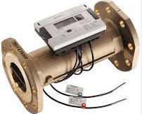 Contor energie termica ultrasonic SHARKY 775 DN 65, Qp=25 mc/h, MID