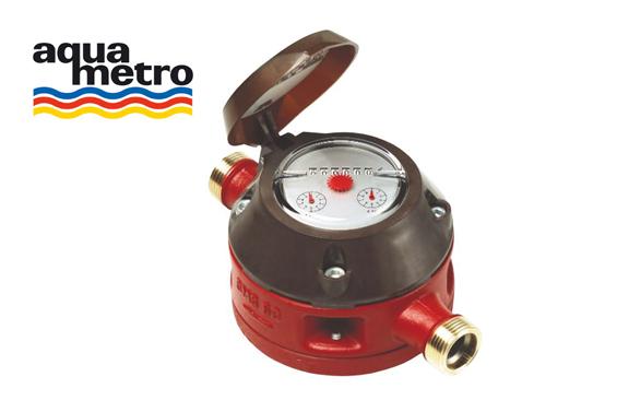 Contor motorina CONTOIL VZO 25 RC 130/16, DN 25, Qn=1000 L/h, Qmin= 30 L/h, inclusiv racorduri